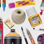 Papeterie - Loisirs créatifs - Dessin - Peinture Toulouse Boutiques