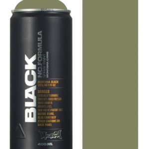 montana black 400ml Murdock BLK6920
