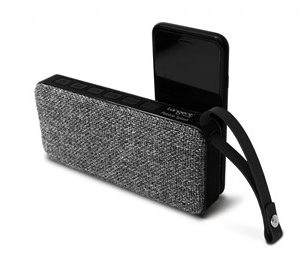 Enceinte portable Tangent PEBBLE SPLASH Toulouse boutiques