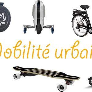 Mobilité urbaine - Auto-Moto