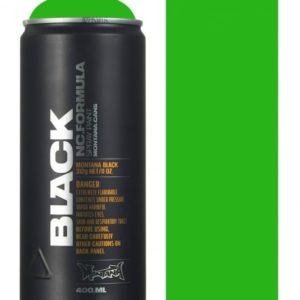 Montana Black 400ml Mescaline BLK6080