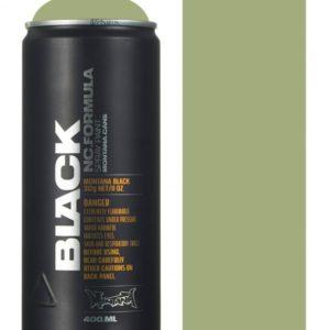 Montana Black 400ml Reseda BLK6430