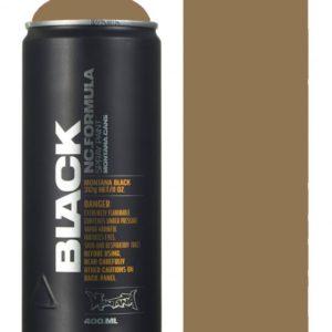 Montana Black 400ml Syrian BLK8130