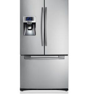 Réfrigérateur multi portes américain Samsung