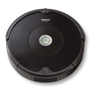 Aspirateur robot iRobot ROOMBA606