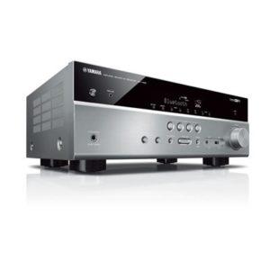 Ampli Home Cinéma Yamaha RXV485 TITANE Boutiques Toulouse