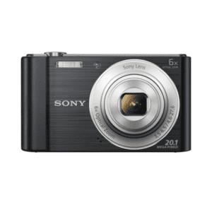 Appareil photo numérique compact Sony DSCW810B.CE3