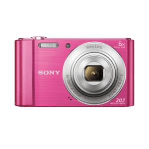 Appareil photo numérique compact Sony DSCW810P.CE3
