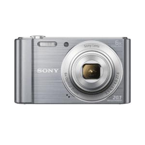 Appareil photo numérique compact Sony DSCW810S.CE3