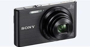 Appareil photo numérique compact Sony DSCW830BTWDI.YF