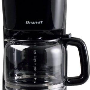 Cafetière filtre Brandt CAF1318