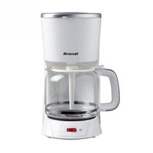 Cafetière filtre Brandt CAF1318S