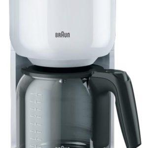 Cafetière filtre Braun KF3120