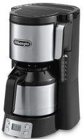 Cafetière filtre DeLonghi ICM15750Cafetière filtre DeLonghi ICM15750