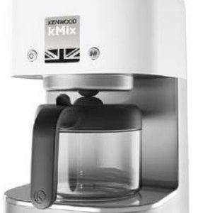 Cafetière filtre Kenwood COX750WH