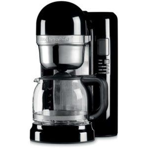 Cafetière filtre KitchenAid 5KCM1204EOB