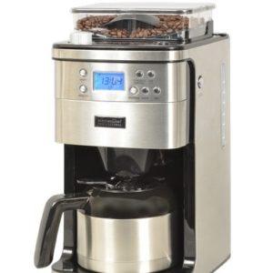 Cafetière filtre KitchenChef KCP4266