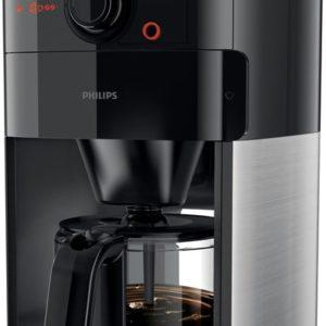 Cafetière filtre Philips HD7767