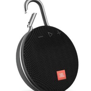 Enceinte portable JBL CLIP 3 BLACK Boutiques Toulouse