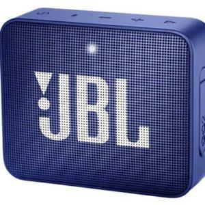 Enceinte portable JBL GO 2 BLUE Boutiques Toulouse