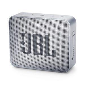 Enceinte portable JBL GO 2 GREY Boutiques Toulouse