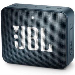 Enceinte portable JBL GO 2 NAVY Boutiques Toulouse