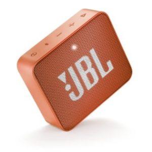 Enceinte portable JBL GO 2 ORANGE Boutiques Toulouse
