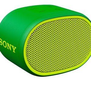 Enceinte portable Sony SRSXB01G.CE7 Boutiques Toulouse