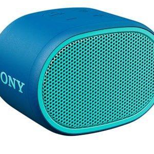 Enceinte portable Sony SRSXB01L.CE7 Boutiques Toulouse