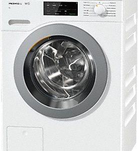 Lave Linge Miele WCG120