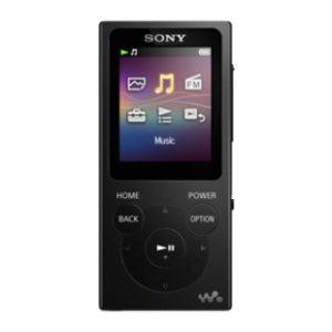Lecteur MP3 Sony NWE393B.CEW