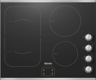 le dernier cbd88 c0582 Plaque induction Miele KM6325-1