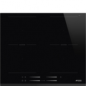 Boutique electromenager Toulouse Plaque induction Smeg SI2M7643B