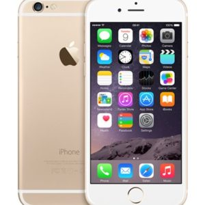 Smartphone Apple IPHONE 6 64GO OR-RIF Boutiques Toulouse
