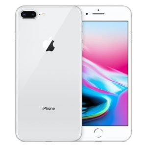 Smartphone Apple IPHONE 8+ 64GO ARGENT-RIF Boutiques Toulouse