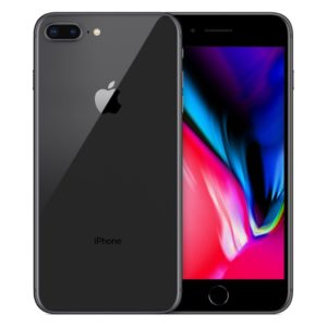 Smartphone Apple IPHONE 8+ 64GO GRIS-RIF Boutiques Toulouse