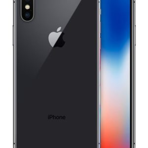 Smartphone Apple IPHONE X 256GO GRIS-RIF Boutiques Toulouse