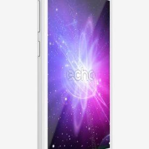Smartphone Echo STELLAR 4G ARGENT