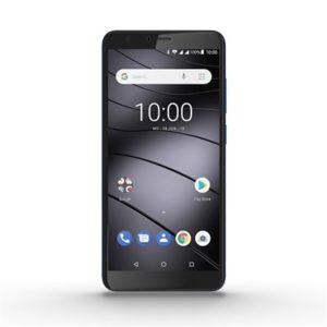 Smartphone Gigaset GS100 BLEU