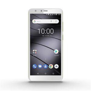 Smartphone Gigaset GS100 VERT
