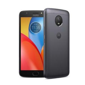 Smartphone Motorola MOTO E4 GRIS-PA750016FR