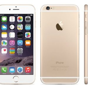 Smartphone REMADE IPHONE 6+ 16GO OR-RIF Boutiques Toulouse