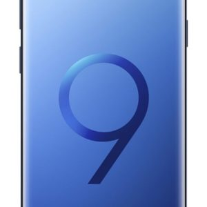 Smartphone Samsung GALAXY S9+ BLEU Boutiques Toulouse
