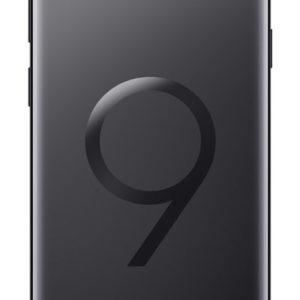 Smartphone Samsung GALAXY S9+ NOIR Boutiques Toulouse