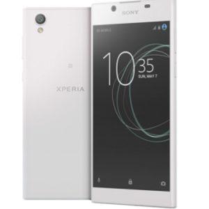 Smartphone Sony XPERIA L1 BLANC