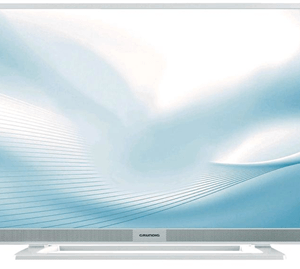 Télévisions de courtoisie Grundig 22VLE5520WG Boutiques Toulouse