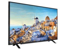 Télévisions de courtoisie Grundig 40VLE6730BP