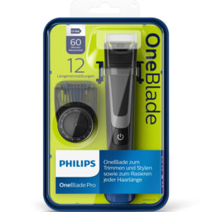 TONDEUSE À BARBE PHILIPS QP6510:20 toulouse boutique 1