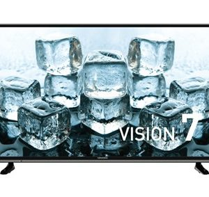 TV LED Grundig 43VLX7850BP