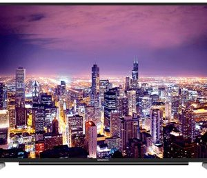TV LED Grundig 65VLX7730BP Boutiques Toulouse